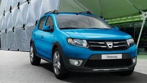 """Dacia wprowadza """"automat"""" do oferty"""