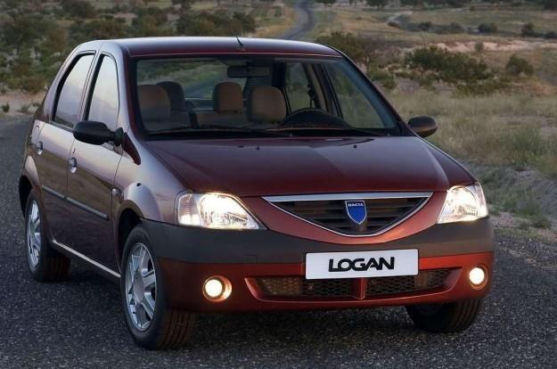 Dacia wyprodukowała już 4 mln samochodów /