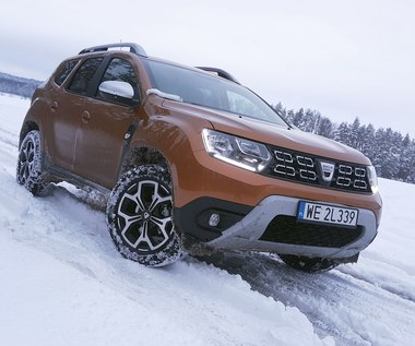 Dacia z fabrycznym LPG. To musisz wiedzieć przed zakupem