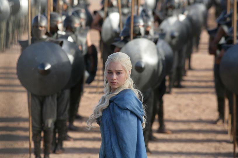 Daenerys Targanyen (Emilia Clarke) /HBO