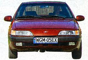 Daewoo Espero /Motor