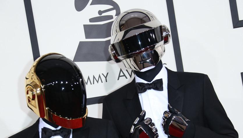 Daft Punk kończą karierę. Opublikowali pożegnalne wideo