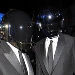 Daft Punk po raz pierwszy w karierze brytyjskim numerem jeden