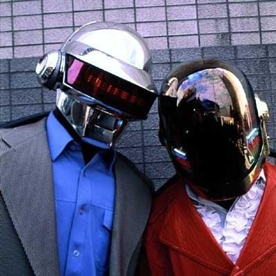 Daft Punk /