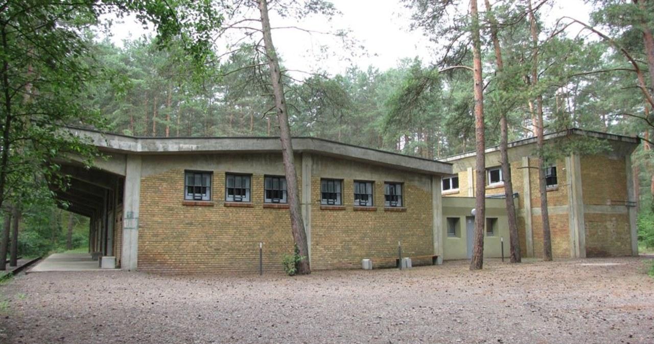 DAG Fabrik Bromberg w Bydgoszczy - zbrojeniowy gigant Hitlera