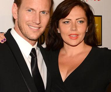 Dagmara Domińczyk i Patrick Wilson: Hollywoodzka para
