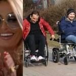 """Dagmara Kaźmierska i Kurdej-Szatan zajmą się niepełnosprawnymi. Nowy program """"To tylko kilka dni"""" budzi wielkie emocje!"""