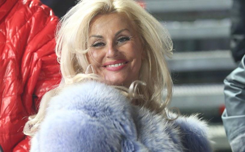 """Dagmara Kaźmierska jest największą gwiazdą """"Królowych życia"""". Kiedyś miała problemy z prawem, dziś żyje uczciwie /Damian Klamka /East News"""