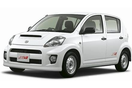 Daihatsu boom / Kliknij /INTERIA.PL