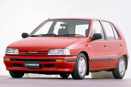 Daihatsu Charade (1987-1993)
