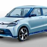 Daihatsu D-base - nowy kei-car?