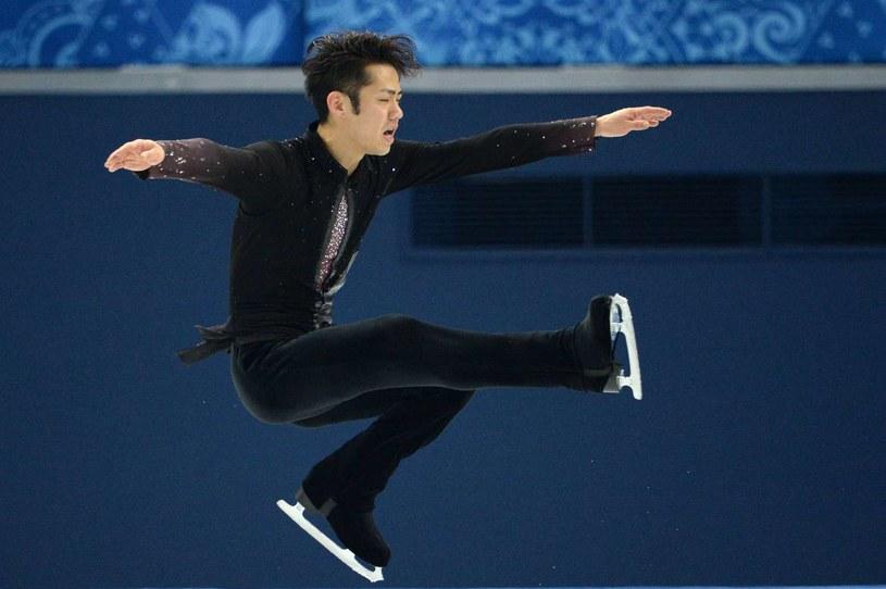 Daisuke Takahashi /AFP