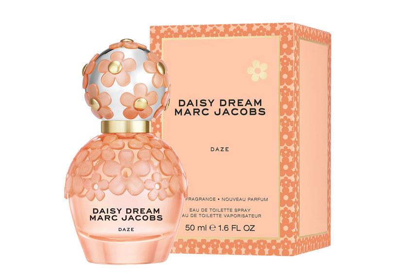 Daisy Dream Marc Jacobs Daze /materiały prasowe