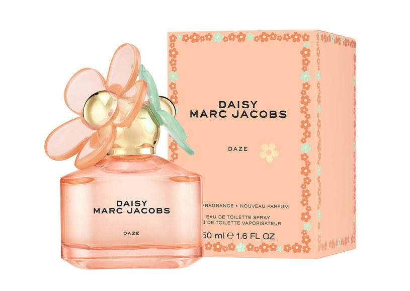 Daisy Marc Jacobs Daze /materiały prasowe
