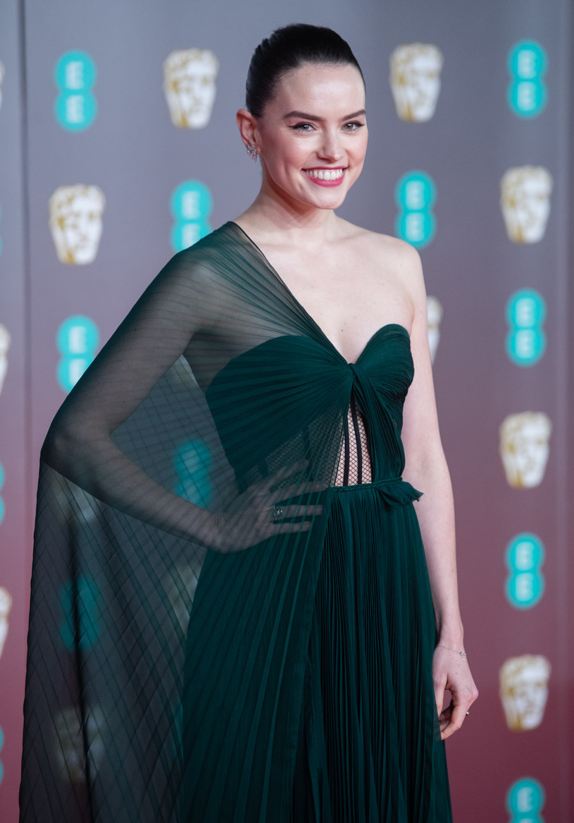 Daisy Ridley /Samir Hussein/WireImage /Getty Images