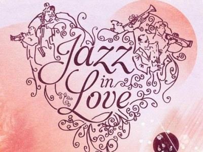Daj ponieść się emocjom i poczuj miłość w rytmie jazz  /materiały promocyjne