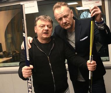 """""""Dajemy Wam dwa nagie kije""""… Hokejowe potęgi zmierzą się w Oświęcimiu"""