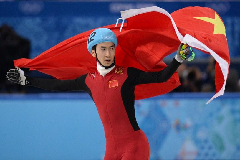 Dajing Wu /AFP