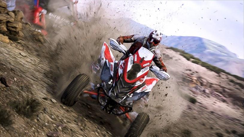 Dakar 18 /materiały prasowe