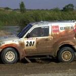 Dakar 2002 zakończony!
