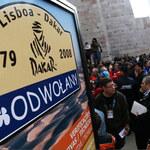 Dakar 2008: Przeżyliśmy szok