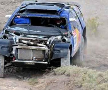 Dakar 2009: etap piąty