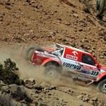 Dakar 2009: Hołek miał  farta