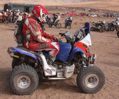 Dakar 2009: SuperSonik