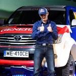 """Dakar 2013. Czy """"Orzeł z Wisły"""" ma szanse do dobry wynik?"""
