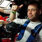 Dakar 2013: Szymon Ruta dachował