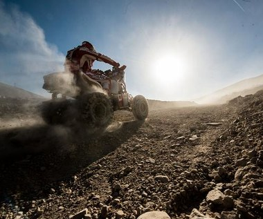 Dakar 2014. Mocni Polacy  na wydmach Atakamy