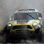 Dakar 2014. Polski kierowca drugi na 3 etapie!