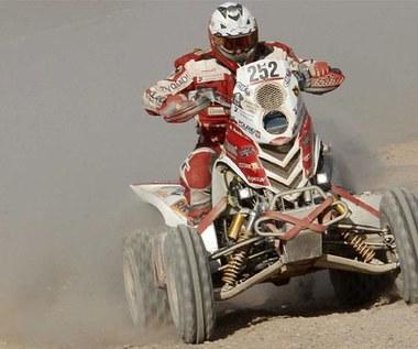 Dakar 2014. Szczęście i wielki pech w szeregach Polaków