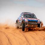 Dakar 2021. Jakub Przygoński szósty na ósmym etapie