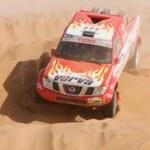 Dakar: klasyfikacja po 4. etapie