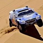 Dakar: Polak już na 4. miejscu