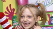 Dakota Fanning: Cudowne dziecko