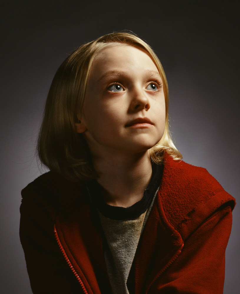 Dakota Fanning wcześnie zaczęła karierę, fot. Alan Zenuk/Syfy/NBCU Photo Bank /Getty Images