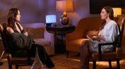 Dakota Johnson o rodzinie i dorastaniu na planie filmowym