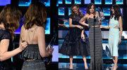 Dakota Johnson: Wpadka na gali People's Choice Awards
