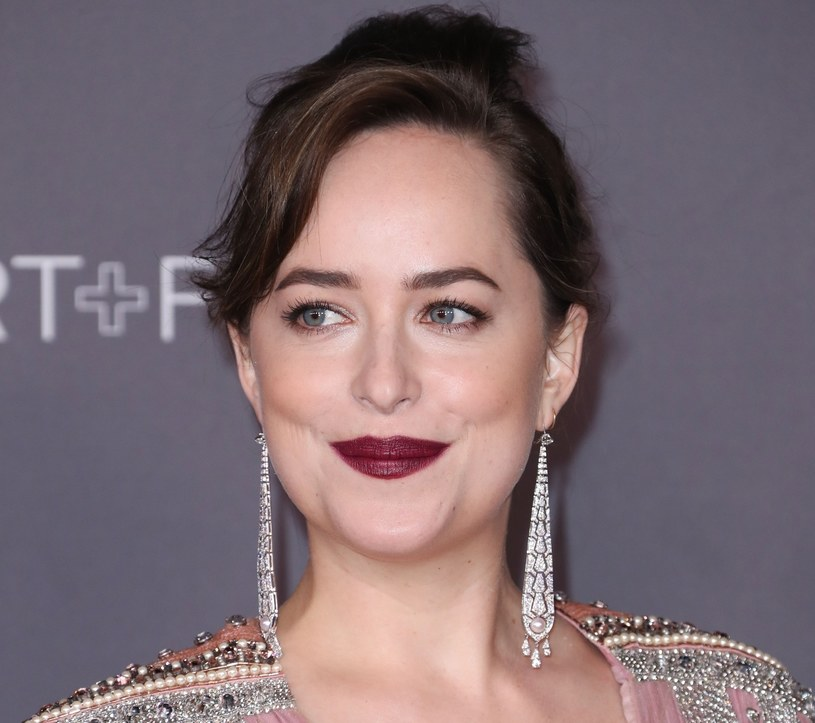 Dakota Johnson /East News