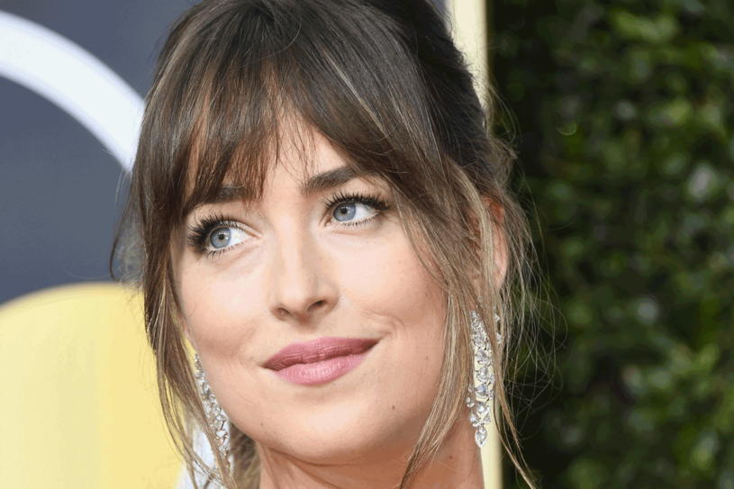 Dakota Johnson /Getty Images