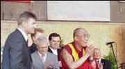 Dalajlama apeluje o pogłębianie wiedzy na temat buddyzmu