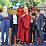 Dalajlama trafił do szpitala z infekcją dróg oddechowych