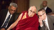 Dalajlama trafił do szpitala
