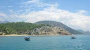 Dalaman –  Turcja, o jakiej nie słyszeliście