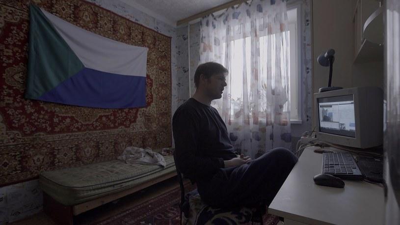 """""""Dalekowschodnia golgota"""" to pełnometrażowy debiut Julii Serginy /materiały prasowe"""