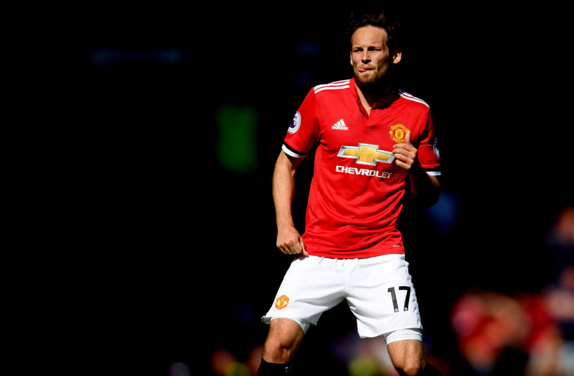 Daley Blind /Getty Images