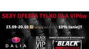 Dalia i BLACK pobudzają zmysły! Spraw prezent swojej wybrance!