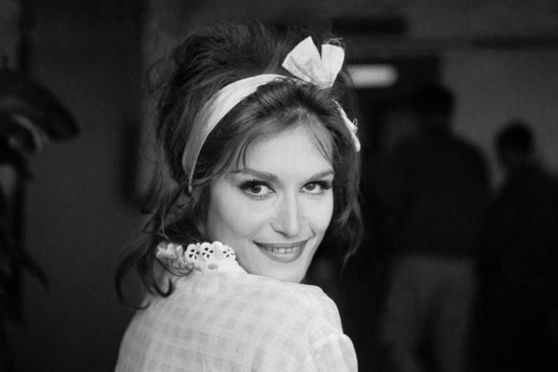 Dalida w roku 1963 /East News